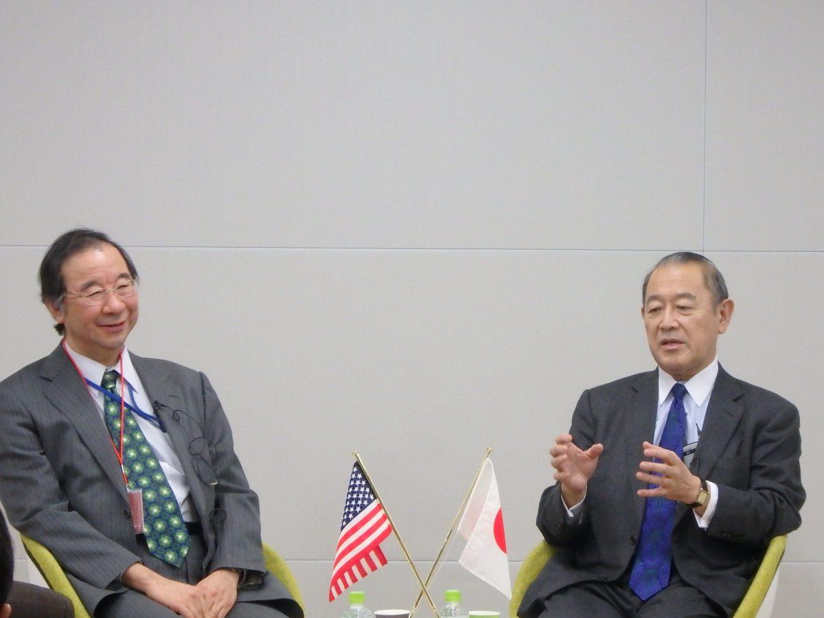 【対談】TPPで日本はどうかわるのか