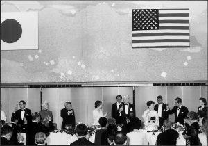 創立80周年記念晩餐会