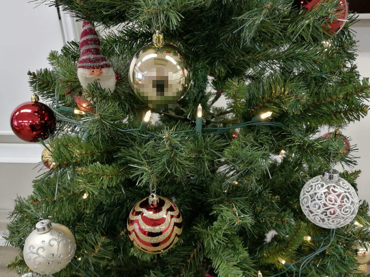 AJSクリスマスパーティー