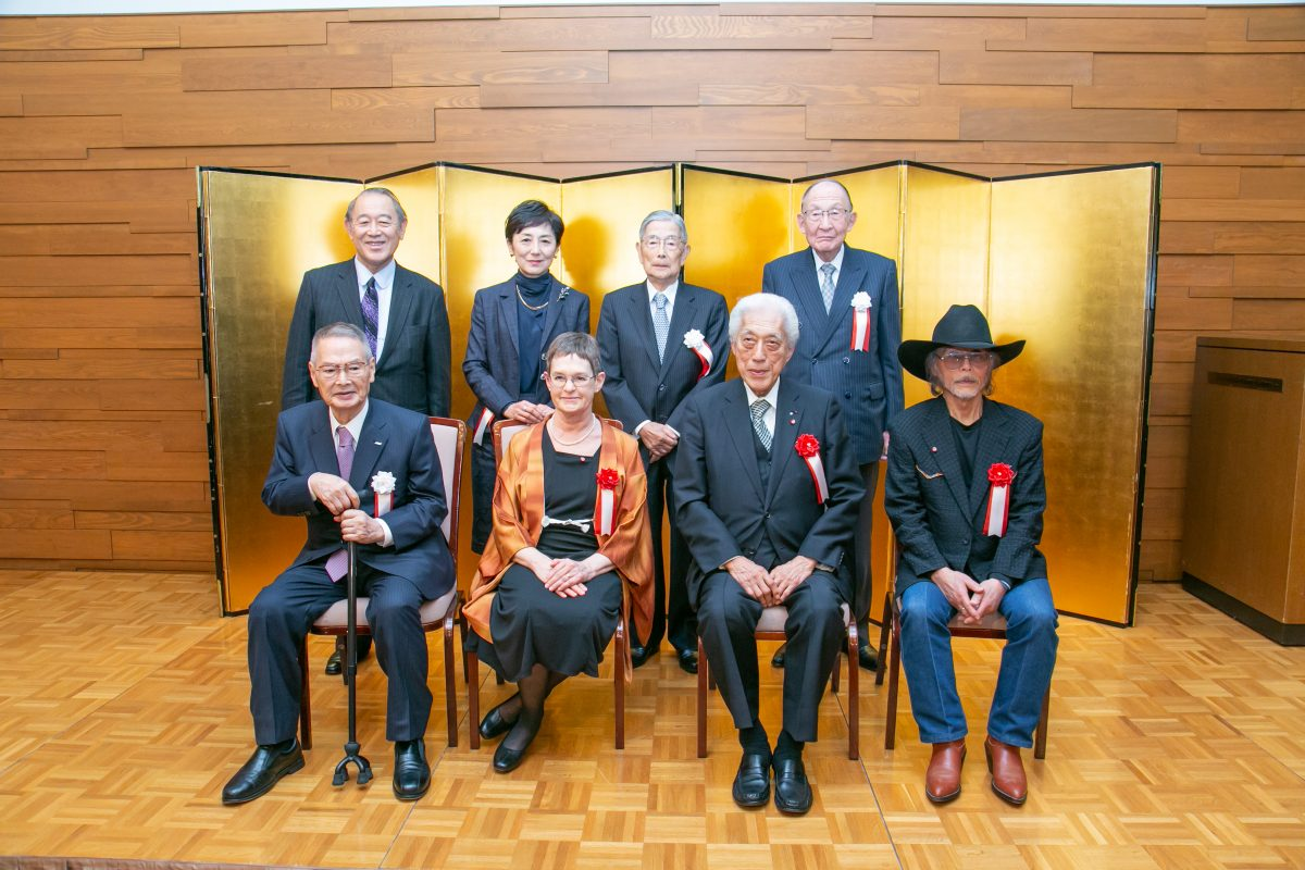 The 3rd Kaneko Award Ceremony